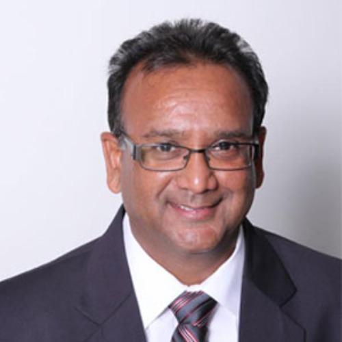 Vijay Chetty